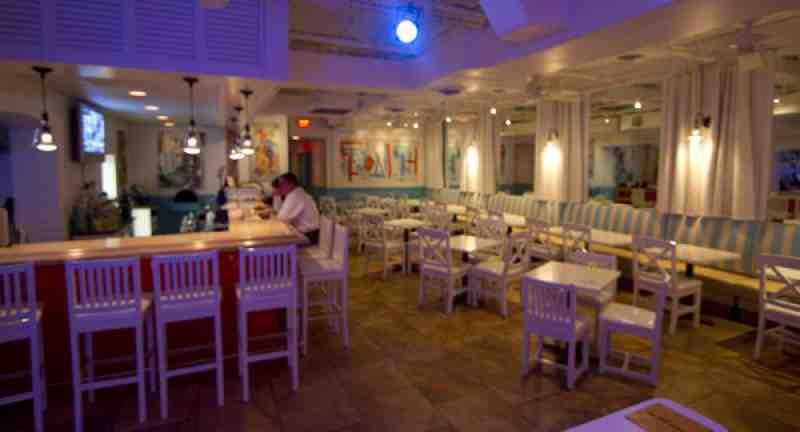 Review of mojo 33308 restaurant 4140 n federal hwy for Mojo restaurant