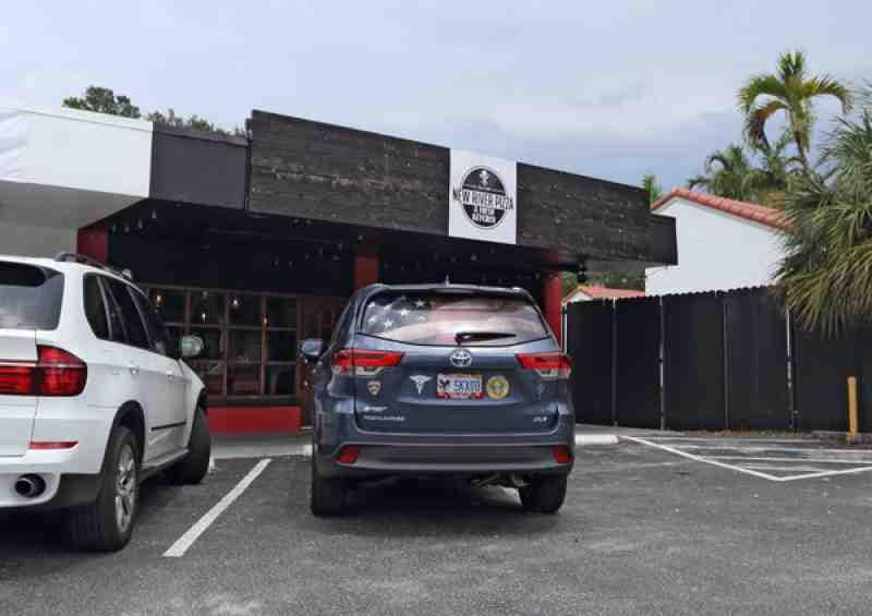 New River Pizza Fresh Kitchen Fort Lauderdale Fl