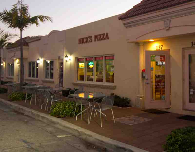 nickspizza boca