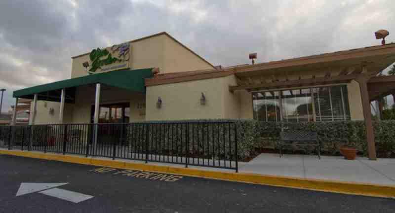 olive garden 33433 restaurant 22161 powerline rd