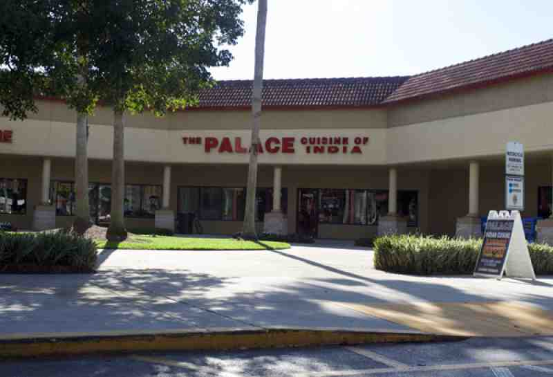 Review Of Palace Indian Restaurant 33325 11422 W State Rd 84