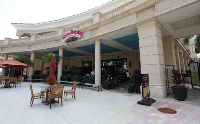 Inside Fort Lauderdale