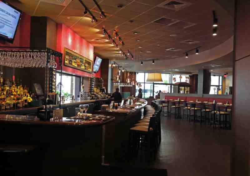 Gentil Paladar Latin Kitchen Bar