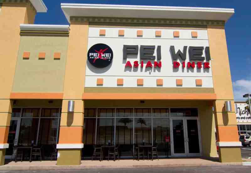 A Chinese Food Unique Restaurant Fort Lauderdale Fl