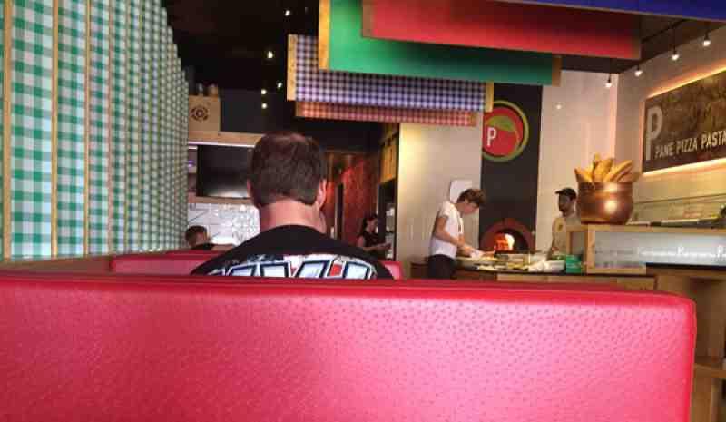 Review Of Piola 33301 Restaurant 2374 N Federal Hwy