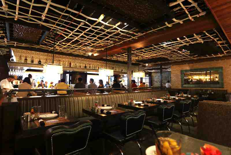 Review Of Rack S Fish House And Oyster Bar 33444 Restaurant 5
