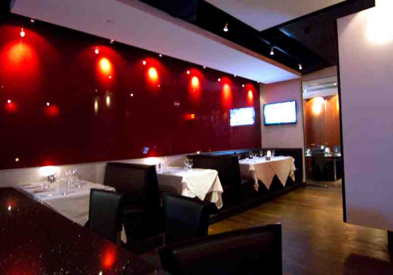 Review Of Red The Steakhouse 33431 Restaurant 1901 Military Tr