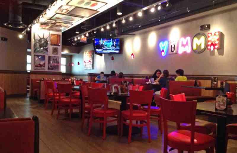 Review Of Red Robin 33388 Restaurant 8000 W Broward Blvd 422