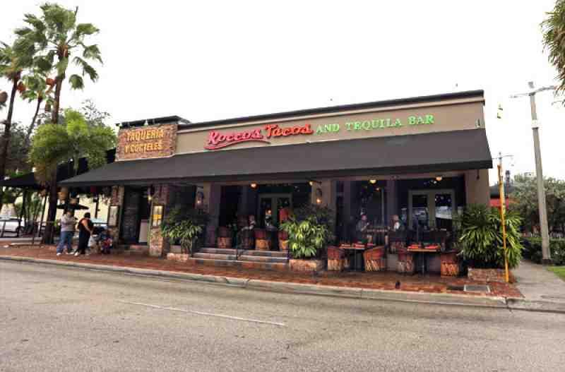Restaurants On Las Olas Fort Lauderdale Best Restaurants