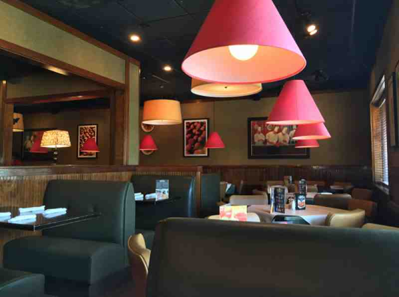 Review Of Ruby Tuesday 33351 Restaurant 7736 W Commercial Blvd