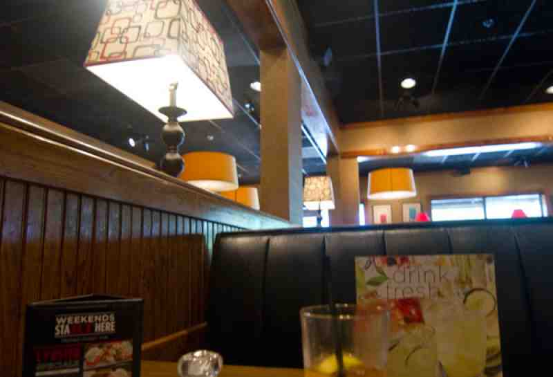 Review Of Ruby Tuesday 33069 Restaurant 299 S Pompano Pkwy