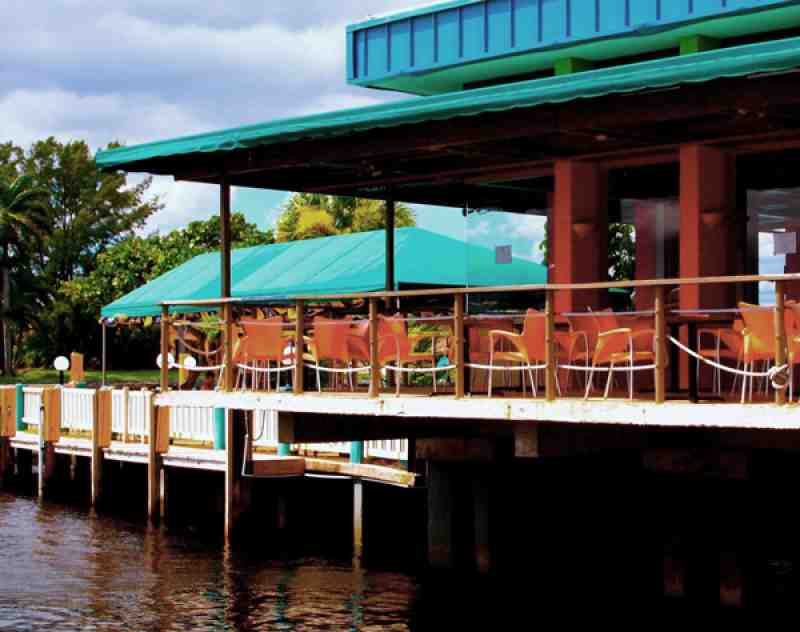 Review Of The Rusty Hook Tavern 33062 Restaurant 125 N Riversi