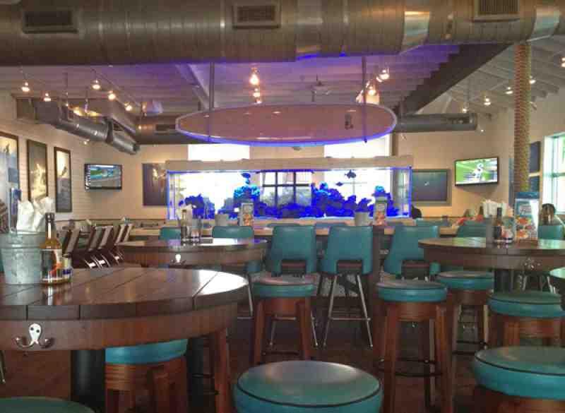 Review Of Salt Life Food Shack 33065 Restaurant 2660 N Univers