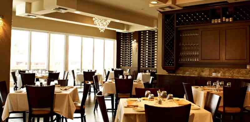 Sardelli Restaurant Hollywood Fl