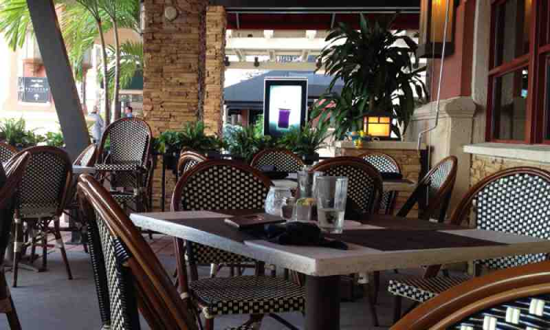 Review Of Seasons 52 33304 Restaurant Galleria Mall