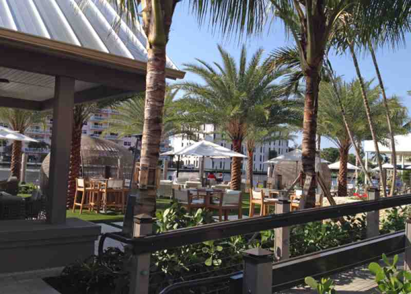 Review Of Shooters Waterfront Cafe 33308 Restaurant 3033 Ne 32