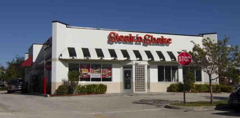 Shake Shake Shake - N Tacoma Ave, Tacoma, Washington - Rated based on Reviews