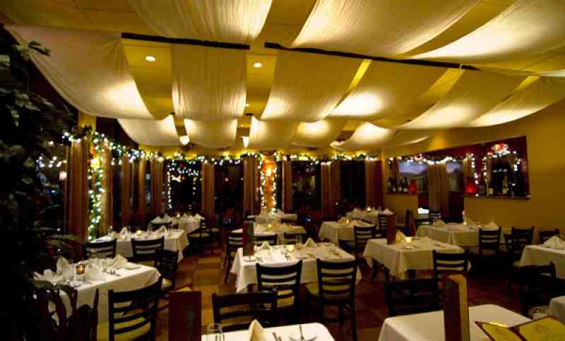 Sunfish Grill 33306 Restaurant 2775 E Oakland Park Blvd