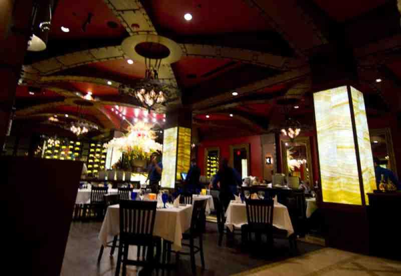 Review Of Texas De Brazil 33304 Restaurant 2455 E Sunrise Blvd