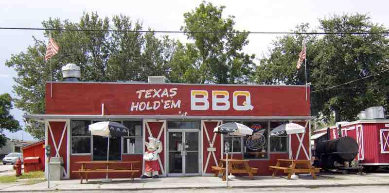 Baton rouge texas holdem
