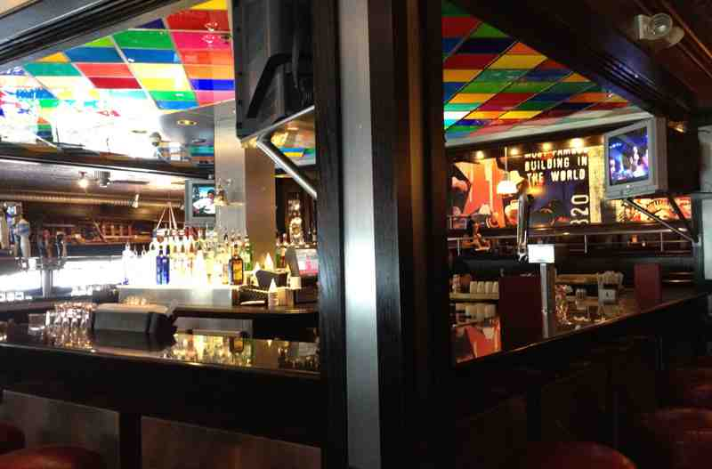 Review Of Tgi Friday S 33308 Restaurant 6200 N Federal Hwy