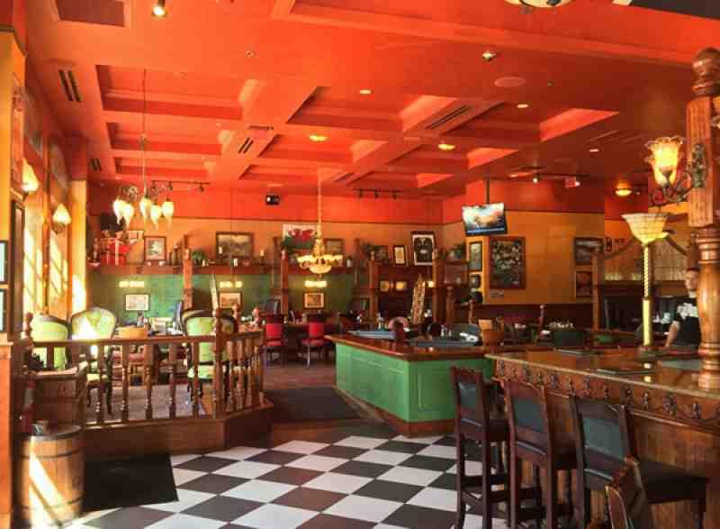 The Pub 33027 Restaurant 237 Sw 145th Terrace