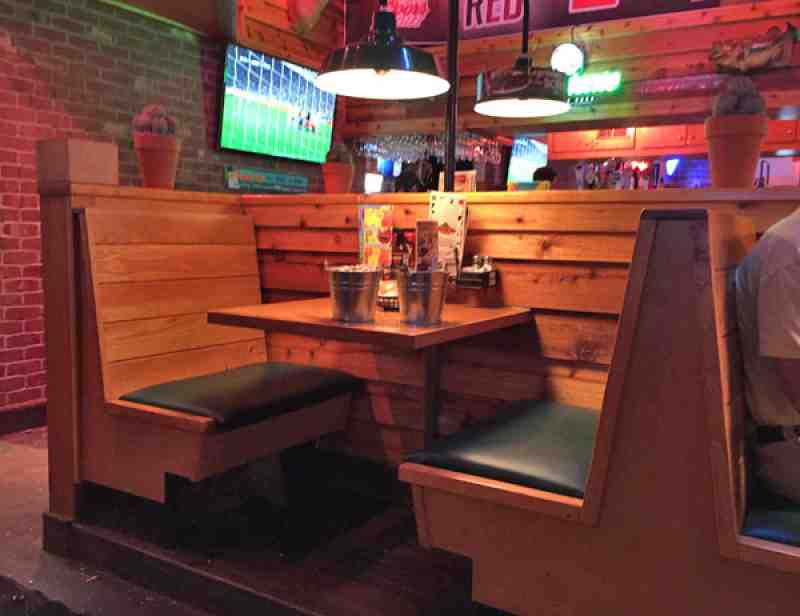 Review Of Texas Roadhouse 33027 Restaurant 3241 Sw 160th Ave
