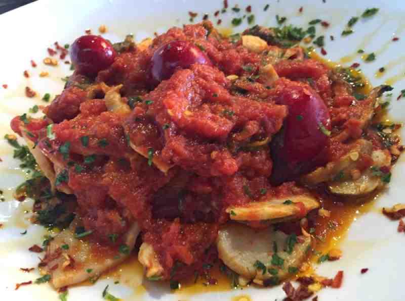 Vincent S Italian Kitchen Menu