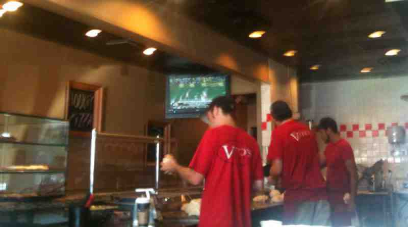 Review of vito 39 s pizza 33308 restaurant 6212 n federal hwy for Vitos italian kitchen