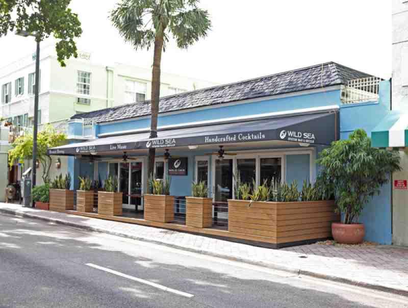 Por Restaurants In Fort Lauderdale Florida