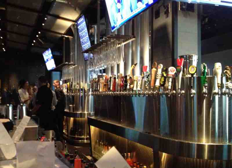 Yardhouse Boca Taps