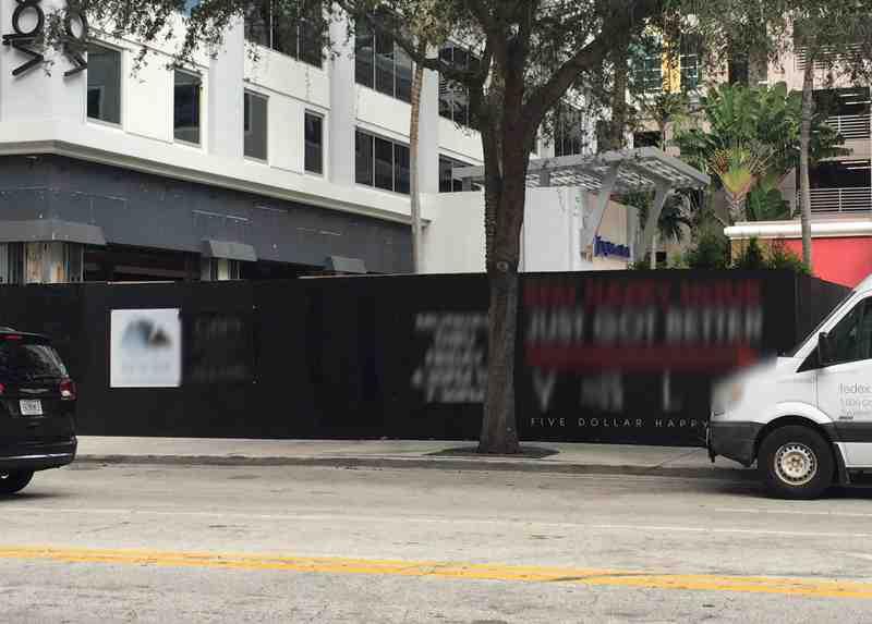Yolo Ft Lauderdale Restaurant And Club On Las Olas Bouldevard