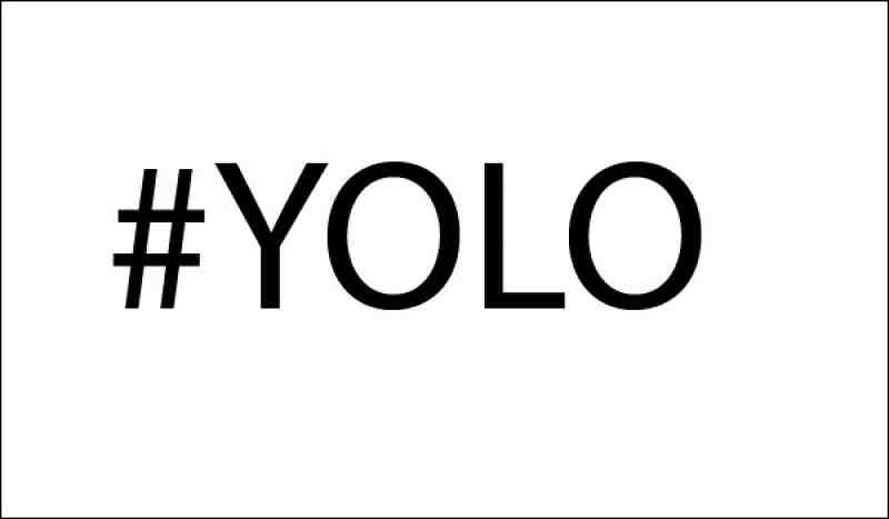 YOLO Makes The Banned List